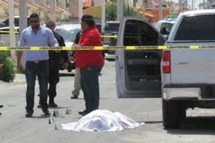 Está Ciudad Obregón entre las 50 ciudades mas violentas en el mundo
