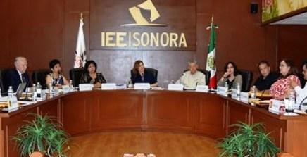 Designa INE Consejeros Electorales para Sonora