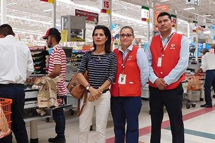 Pide Fesac Nogales a clientes de Soriana para decir si al redondeo