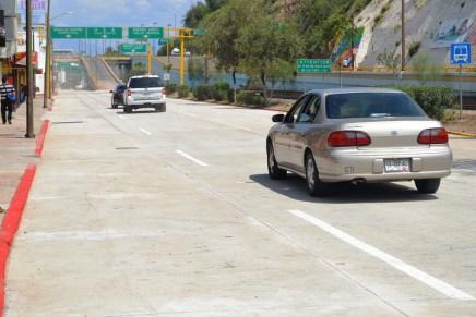Refuerza municipio programa de mejoramiento vial
