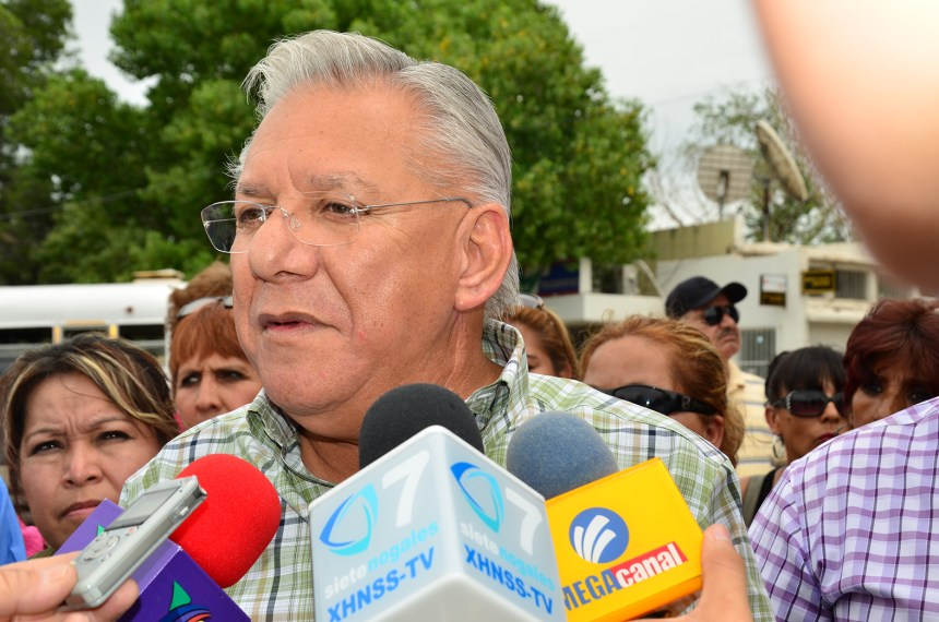 Ramón Guzmán Muñoz.