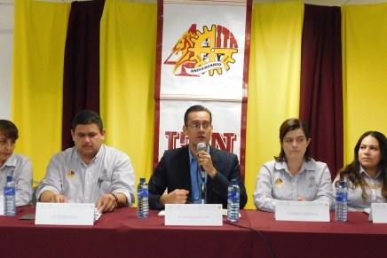 Celebrará ITN su 40 aniversario con una serie de eventos