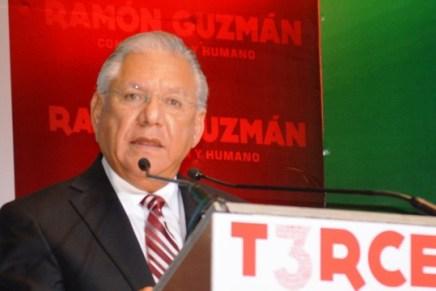 A Sonora le irá muy bien con nuestra Gobernadora Claudia Pavlovich: Ramón Guzmán