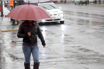 Por precaución ante intensas lluvias, este miércoles se suspenden clases en 12 municipios del sur de Sonora