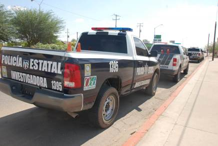 Recuperan dos vehículos y una moto robados, en Los Tápiros