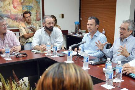 Ofrecerán estímulos para nuevas inversiones a Sonora