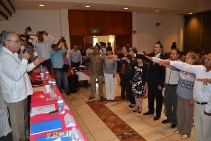 Conforman en Nogales al Comite para la Erradicación del Trabajo Infantil