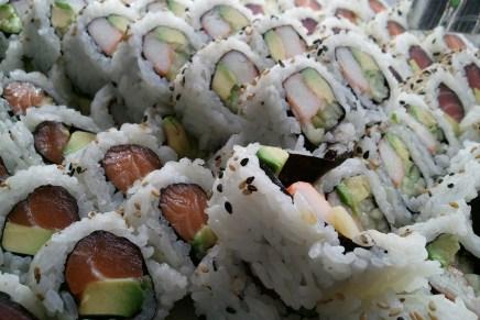 Recomienda Secretaría de Salud evitar el consumo de pescados y mariscos crudos
