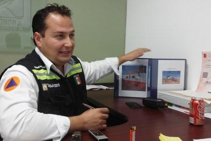 Sin revisar todavía puestos para la venta de pirotecnia en Nogales: Protección Civil