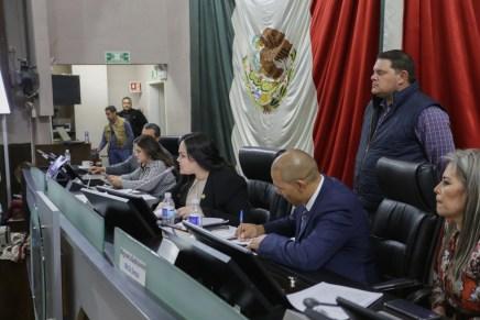 Propone Congreso de Sonora el reducir el 50 por ciento del financiamiento a los partidos políticos