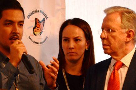 Hay que ayudar a Lupita García y a miles que vienen detrás de ella: Esposo