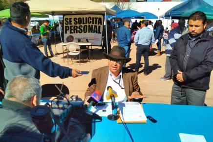 Multan con 2 mdp al extesorero de la pasada administración, Fernando Córdova