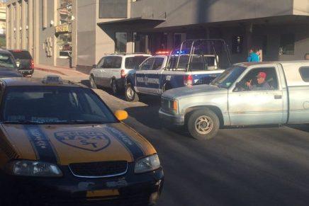 Atropella taxista a niña de apenas 4 años de edad, por el Nuevo Nogales