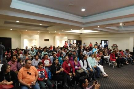 Buscan priístas reclutar a miles de jóvenes sonorenses rumbo al 2018