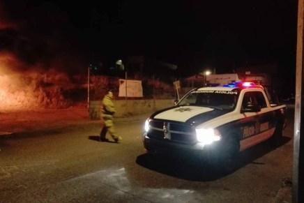 Desaparecen a vecino de la Colosio, sujetos armados fueron por él, porqué tiró balazos en la calle
