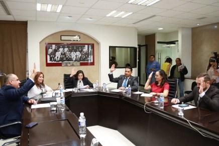 Aprueban en Comisión regulación de uso de la fuerza pública