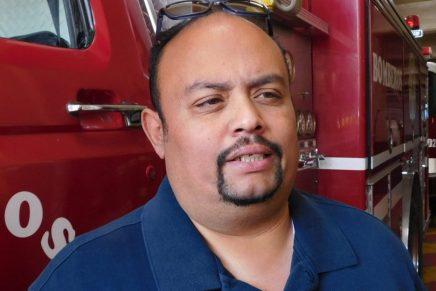 Preparan bomberos su Convención Anual 2017 en Nogales