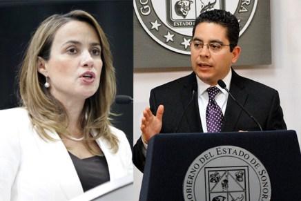 Detienen en Arizona a exsecretario de gobierno y su esposa, exdiputada de Sonora