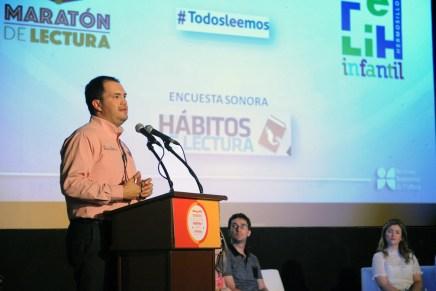 Convoca ISC a participar en Concurso del Libro Sonorense 2017 y el Programa Editorial Sonora 2017-2018