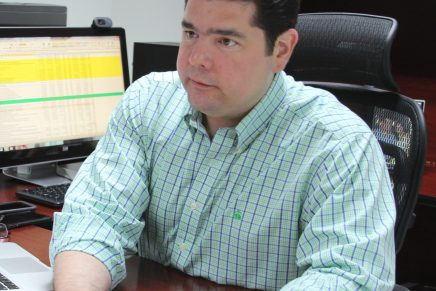Aprovechan sonorenses accesibilidad de formas de pago en revalidación 2017: Alejandro García Rosas