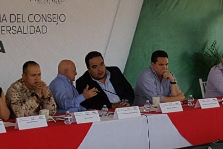Permanece Nogales con bajos índices delictivos: SSPE