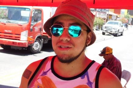 Estrena disco Nico Maleón en su querido Nogales