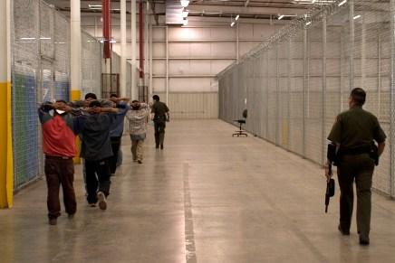 Enjuiciarán a «polleros» en México capturados por la Patrulla Fronteriza