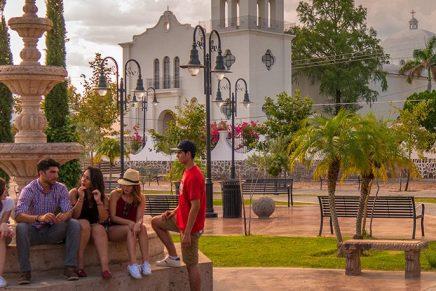 Listos destinos turísticos para recibir a los turistas nacionales y extranjeros