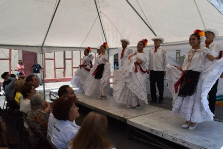 Inician festejos del 133 aniversario de la Fundación de Nogales