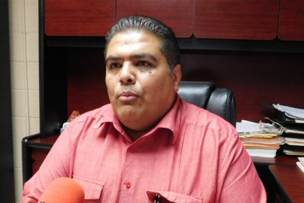 Impulsa sector productivo de Nogales a candidato para el Comité de Participación Ciudadana del SEA