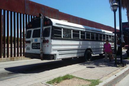 Iniciaría modernización del transporte público con rutas a La Mesa