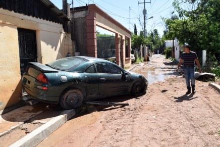 Urgen asignación de apoyos para rehabilitar la ciudad