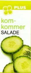komkommer vermageren dieet