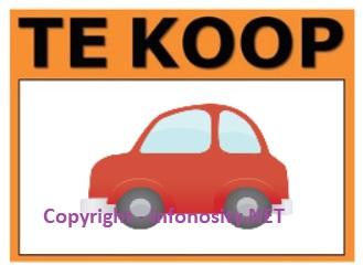 Auto kopen - Auto Verkopen