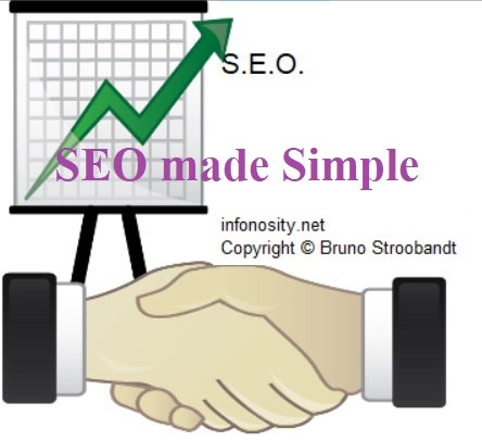 Seo for beginners als wordpress :  SEO meaning and easy to apply to make your site better.