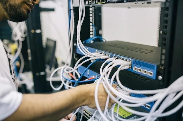 infonunes redes servidores notebooks computadores