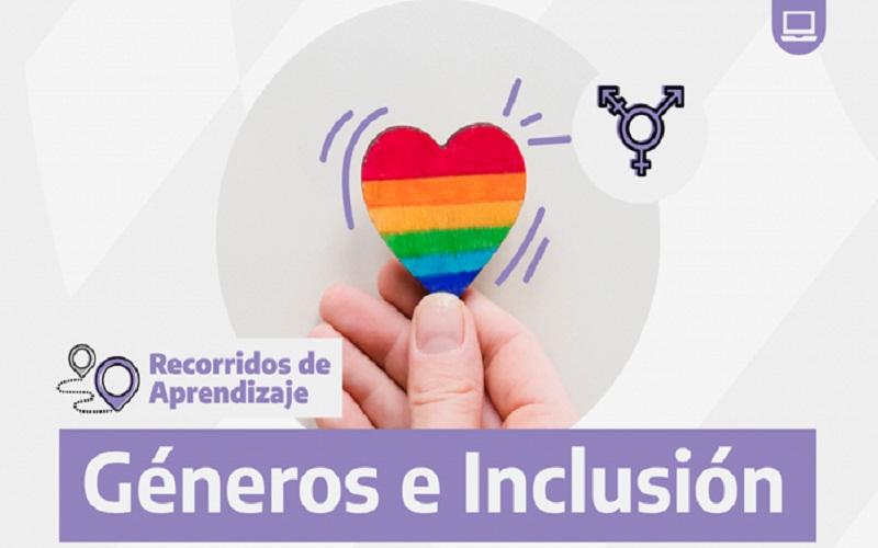 Cursos sobre Géneros e Inclusión en Punto Digital – Infoolavarria