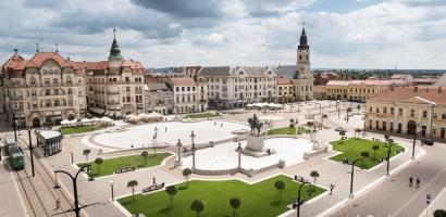 Strategii şi măsuri pentru stimularea dezvoltării municipiului Oradea