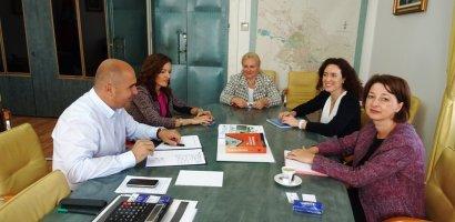 Banca Europeana de Investitii prezenta la Oradea, pentru a verifica finantarile