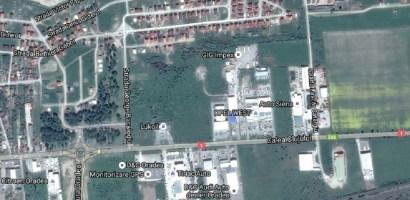 Licitatie pentru concesionarea unor parcele de teren, pentru locuinte, in Cartierul Tineretului