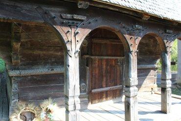 Redescoperă Bihorul pe bicicletă – Biserici de lemn, din nou, in acest weekend