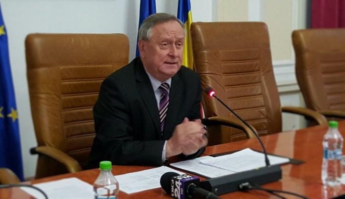 Cornel Popa, PNL Bihor, ingrijorat de rata de credibilitate scazuta, a parlamentului, in fata cetatenilor