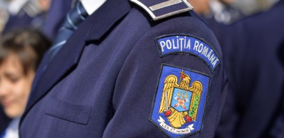 500 de polițiști vor fi la datorie, pentru ca bihorenii să sărbătorească Revelionul în liniște și siguranță.