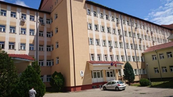 Posturi vacante la Spitalul Judetean de Urgenta si la Spitalul Municipal Dr. Gavril Curteanu
