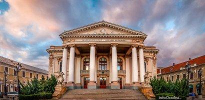 Programul lunii mai la Teatrul Regina Maria din Oradea