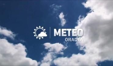 Vremea in Oradea, in saptamana 17-23 iulie. Se reintoarce canicula
