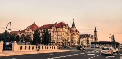 Oradea devine un centru al curentului Art Nouveau la nivel internaţional