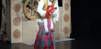 ASCO a oferit, gratuit, spectacolul Povești populare rusești, unui număr de 140 de copii proveniți din familii nevoiașe