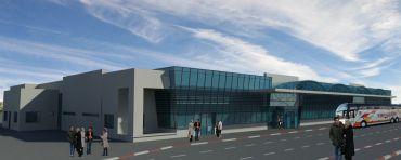 S-a semnat contractul pentru constructia Terminalului II al Aeroportului Oradea