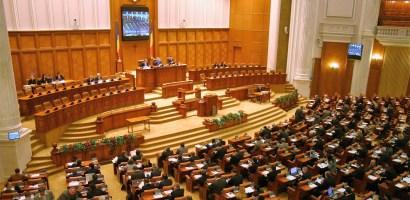 PSD a crescut salariile parlamentarilor. Tariceanu si Dragnea vor vor castiga 16.500 de lei